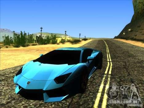 ENBSeries by Fallen v2.0 para GTA San Andreas décimo tela