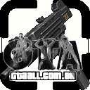 Grande pacote de armas para GTA San Andreas twelth tela