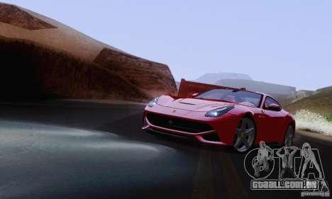 ENBSeries by dyu6 v6.5 Final para GTA San Andreas sexta tela