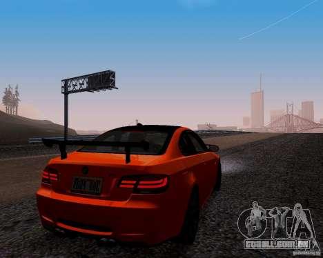 Real World v1.0 para GTA San Andreas