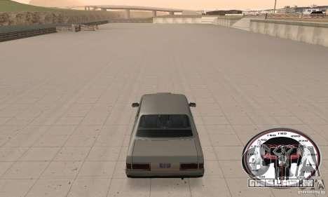 Speedo Skinpack SKULL para GTA San Andreas