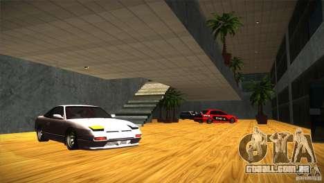 San Fierro Upgrade para GTA San Andreas twelth tela