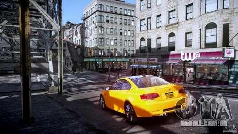 Mid ENBSeries By batter para GTA 4 vista lateral