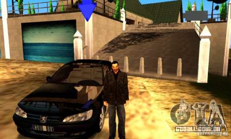 Brilho absoluto para GTA San Andreas