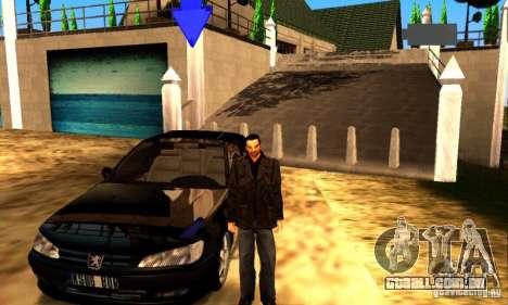 Brilho absoluto para GTA San Andreas