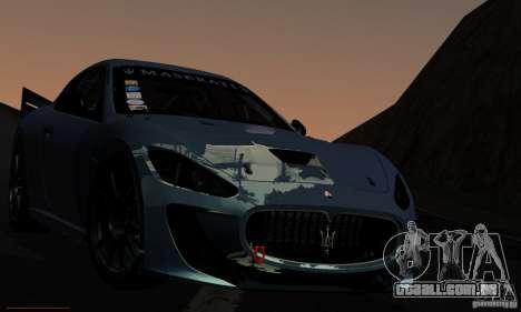 ENBSeries RCM para o PC fraco para GTA San Andreas décimo tela