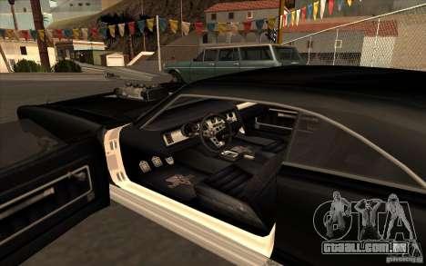 Duques de GTA4 para GTA San Andreas vista direita