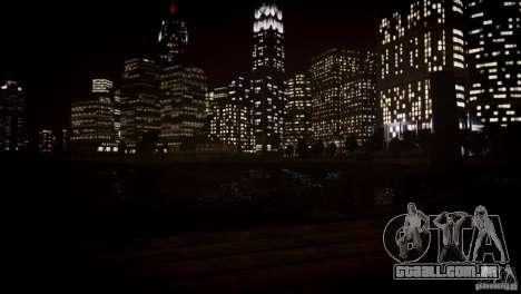 Mega Graphics para GTA 4 quinto tela