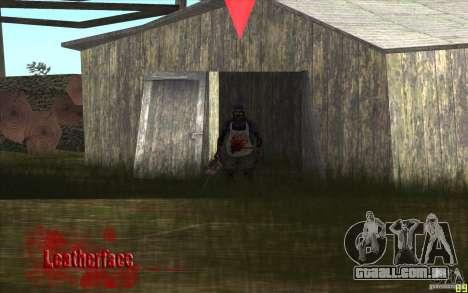 Criaturas místicas para GTA San Andreas oitavo tela