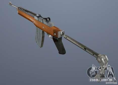 Gunpack from Renegade para GTA Vice City nono tela