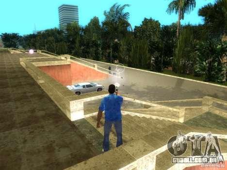 New Reality Gameplay para GTA Vice City terceira tela