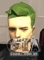 Claude Speed beta4 para GTA San Andreas oitavo tela