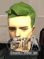 Claude Speed beta4 para GTA San Andreas oitavo tela