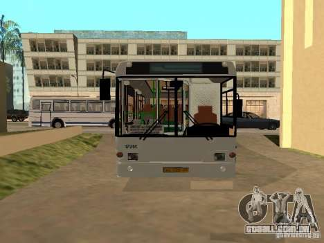 SULCO 3237 para GTA San Andreas