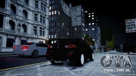 ENBSeries specially for Skrilex para GTA 4 nono tela