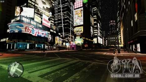 Personal ENB para GTA 4
