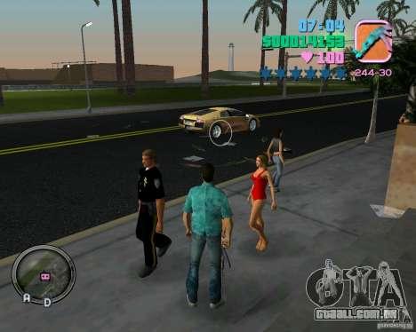 Tiras de roupa nova para GTA Vice City oitavo tela