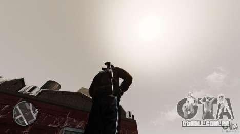 Equip Gun .Net para GTA 4
