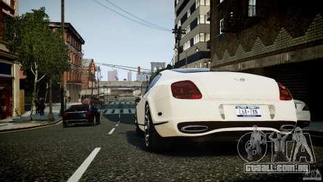 ENBSeries specially for Skrilex para GTA 4 segundo screenshot