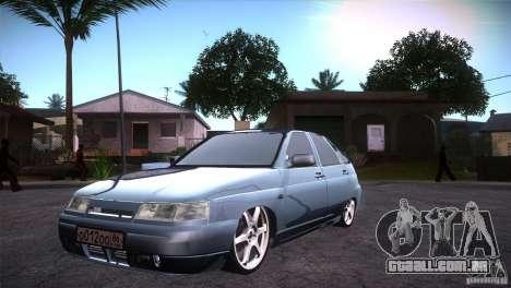 VAZ-2112 LT para GTA San Andreas