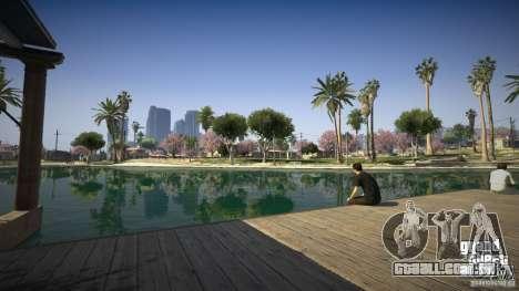 Telas de carregamento de GTA 5 para GTA San Andreas segunda tela