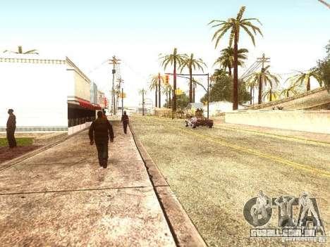 Novo Enb series 2011 para GTA San Andreas oitavo tela