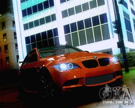 SA_NGGE ENBSeries para GTA San Andreas nono tela