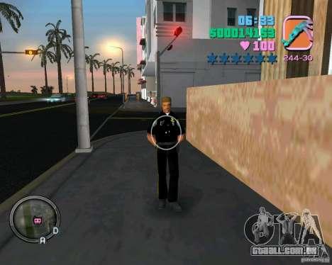 Tiras de roupa nova para GTA Vice City sétima tela