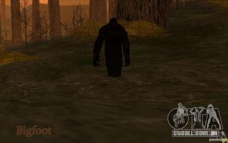 Criaturas místicas para GTA San Andreas terceira tela