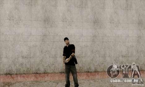 Pele na Bmydrug para GTA San Andreas