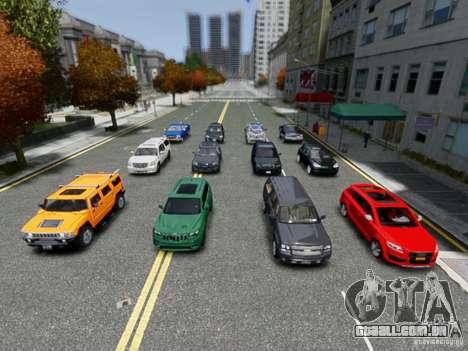 Real Car Pack 2013 Final Version para GTA 4 segundo screenshot
