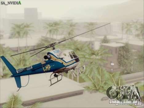 SA_Nvidia Beta para GTA San Andreas
