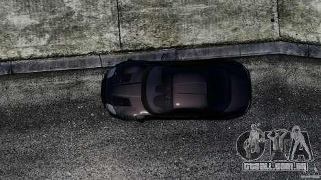 Mitsubishi FTO para GTA 4 vista direita