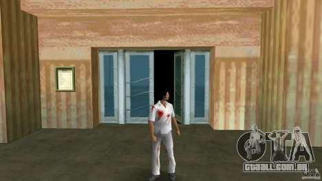 Blood Psycho para GTA Vice City