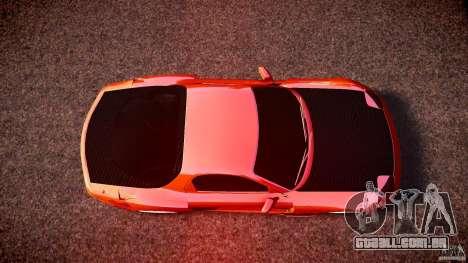 Mazda RX-7 ProStreet Style para GTA 4 vista direita