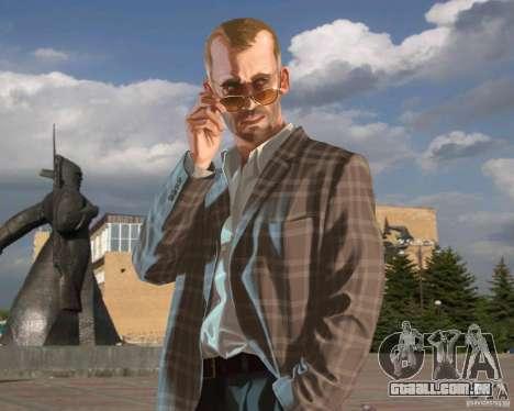 Telas de carregamento cidade de Stavropol para GTA 4 sétima tela