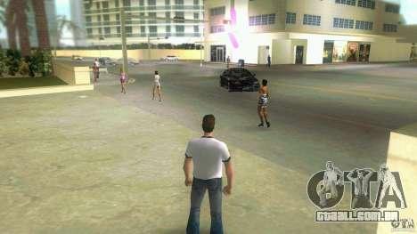 DOIS scripts para VC para GTA Vice City