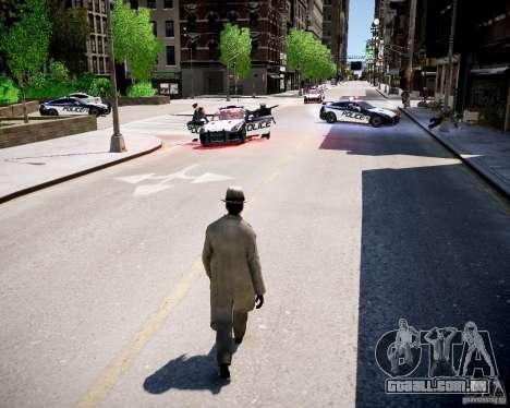 Vito Scaletta para GTA 4 terceira tela