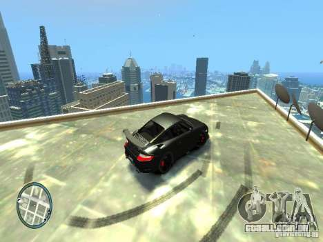Ruf Rt 12 Final para GTA 4 vista direita