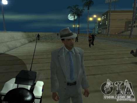 Vito Skalleta v 1.5 para GTA San Andreas segunda tela