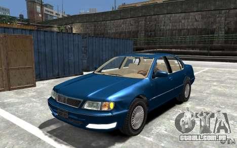 Infiniti I30 A32 Kouki para GTA 4