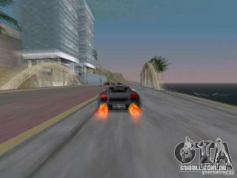 Race for NFS para GTA San Andreas