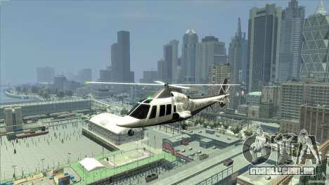 TboGT Swift para GTA 4