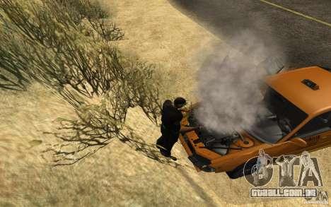 Fix Auto como no Mafia 2 (v 1.2) para GTA San Andreas
