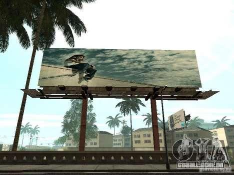 Obnovlënyj Hospital de Los Santos v. 2.0 para GTA San Andreas décimo tela
