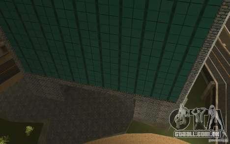 Arranha-céus em San Fierro para GTA San Andreas segunda tela