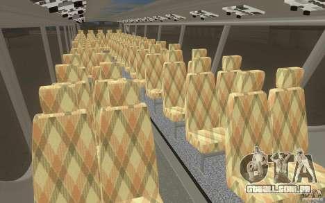 Design-X6-Public Beta para GTA San Andreas vista inferior