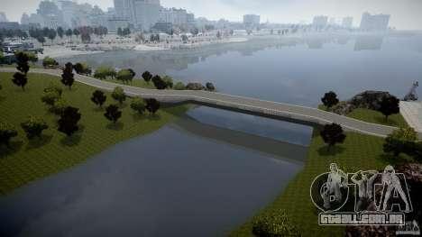 Maple Valley Raceway para GTA 4 sexto tela