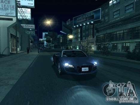 ENB Series By Raff-4 para GTA San Andreas terceira tela