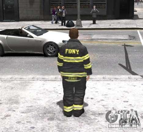 Ultimate NYPD Uniforms mod para GTA 4 décima primeira imagem de tela